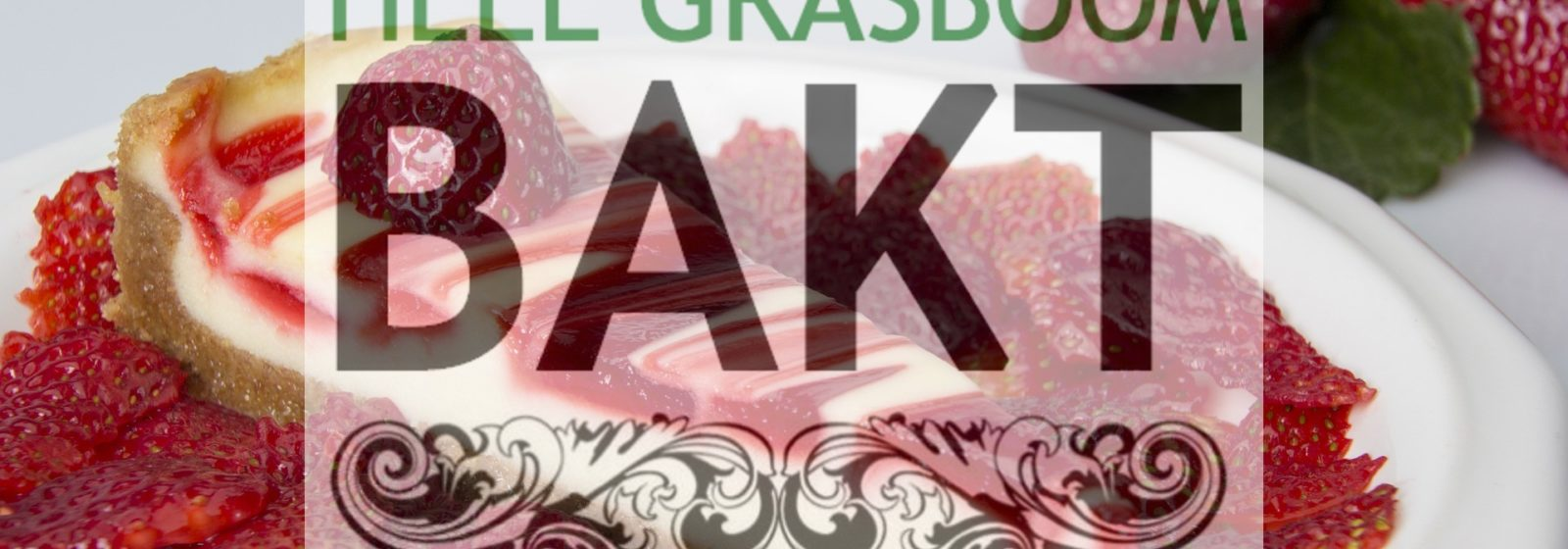 Heel Grasboom bakt – 24 november
